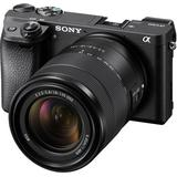 Mirrorless System Camera Digital Cameras price comparison Sony Alpha 6300 + 18-135mm OSS