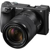Mirrorless System Camera Digital Cameras price comparison Sony Alpha 6500 + 18-135mm OSS