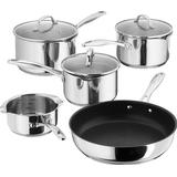 Other Sauce Pans Other Sauce Pans price comparison Stellar 7000 Draining Set with lid 5 parts