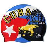 Våtdräktsdelar Våtdräktsdelar Turbo Cuba Auto Cap