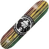 """Skateboardbrädor Skateboardbrädor Element 16 Thriftwood Deck 8"""""""