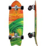 Skateboard Skateboard Carver Swallow 9.625""