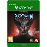 Xbox One Games price comparison XCOM 2: Collection