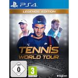 PlayStation 4 Games price comparison Tennis World Tour - Legends Edition