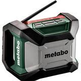 Radioapparater Metabo R 12-18 BT