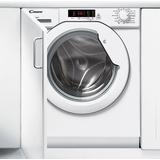 Integrated Washing Machines price comparison Candy CBWM 816S-80