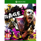 Action - Game Xbox One Games price comparison Rage 2