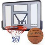 Basketkorgnät Basketkorgnät My Hood Top Basket Pro on Plate