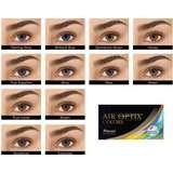 af0d81aea6bb Alcon AIR OPTIX Colors 2-pack - Sammenlign priser hos PriceRunner