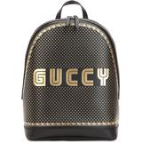 Väskor Gucci Guccy Medium Backpack - Black