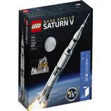 Legetøj Lego Ideas NASA Apollo Saturn V 21309