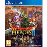 PlayStation 4 Games price comparison Dragon Quest Heroes II: Explorer's Edition