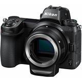 Spegellös systemkamera Digitalkameror Nikon Z7 + FTZ Kit