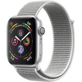 Smart Watches Apple Watch Series 4 40mm Aluminum Case with Sport Loop