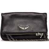 Handväskor - Svart Handväskor Zadig & Voltaire Rock Nano - Black