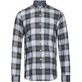 Herrkläder Signal Pelle Oxford Classic Check Shirt - Green