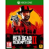 Game Xbox One Games price comparison Red Dead Redemption II
