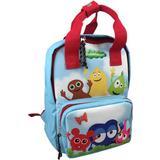 Ryggsäckar Ryggsäckar Babblarna Backpack - Blue