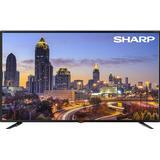 3840x2160 (4K Ultra HD) TVs price comparison Sharp LC-49UI7352K