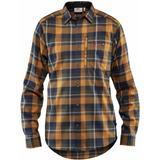 Skjortor Herrkläder Fjällräven Fjällglim Shirt - Deep Forest