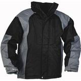 Herrkläder Top Swede Winter Jacket Black/Grey