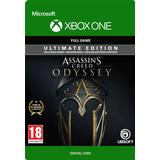 Xbox One Games price comparison Assassin's Creed Odyssey: Ultimate Edition