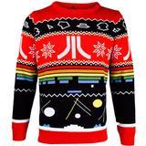 Jultröja Herrkläder Numskull Atari Christmas Sweater Unisex