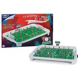 Fotbollsspel Fotbollsspel Wind up Soccer Table
