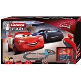 Modeller och Byggsatser Carrera Disney Pixar Cars