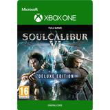 Xbox One Games price comparison SoulCalibur VI - Deluxe Edition