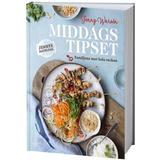 Böcker Middagstipset: Recept från Jennys matblogg (Inbunden, 2018)