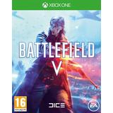 Action - Game Xbox One Games price comparison Battlefield V