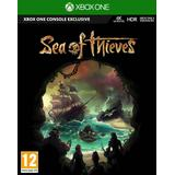 Game Xbox One Games price comparison Sea of Thieves