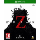 Action - Game Xbox One Games price comparison World War Z