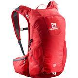 Löparryggsäck Löparryggsäck Salomon Trail 20 - Red