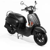 Motorcyklar kymco Like 50 G2