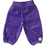 e270f62a Pippi Velor Baby Sweatpants Trousers - Lilac (1253 L- 604). Bukser, Velour  ...