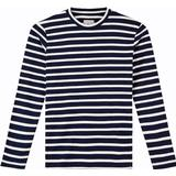 Sweatshirt Herrkläder Minimum Bror SweatShirt - Ecru