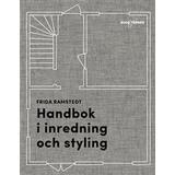 Böcker Handbok i inredning och styling