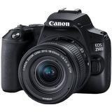 Digital SLR Digital Cameras price comparison Canon EOS 250D + EF-S 18-55mm IS STM