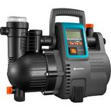 Pumpe Pumpe Gardena Comfort Electronic Pressure Pump 5000/5E LCD