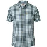 Skjortor Herrkläder Fjällräven High Coast Shirt SS - UN Blue
