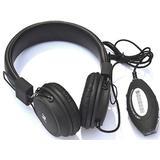 Trådløs Høretelefoner Camry CR 1145