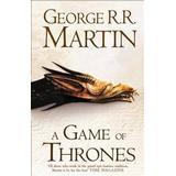 Science Fiction & Fantasy Böcker A Game of Thrones (Inbunden, 2011)