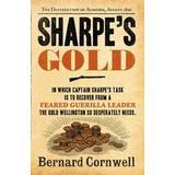 Äventyr Böcker Sharpe's Gold (Häftad, 2012)