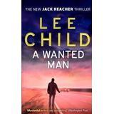 Äventyr Böcker A Wanted Man (Pocket, 2013)