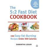 Böcker The 5:2 Fast Diet Cookbook
