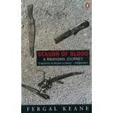 Böcker Season of Blood: A Rwandan Journey