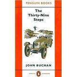 Böcker The Thirty-nine Steps