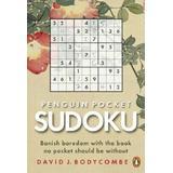 Böcker Penguin Pocket Sudoku (Pocket, 2008)